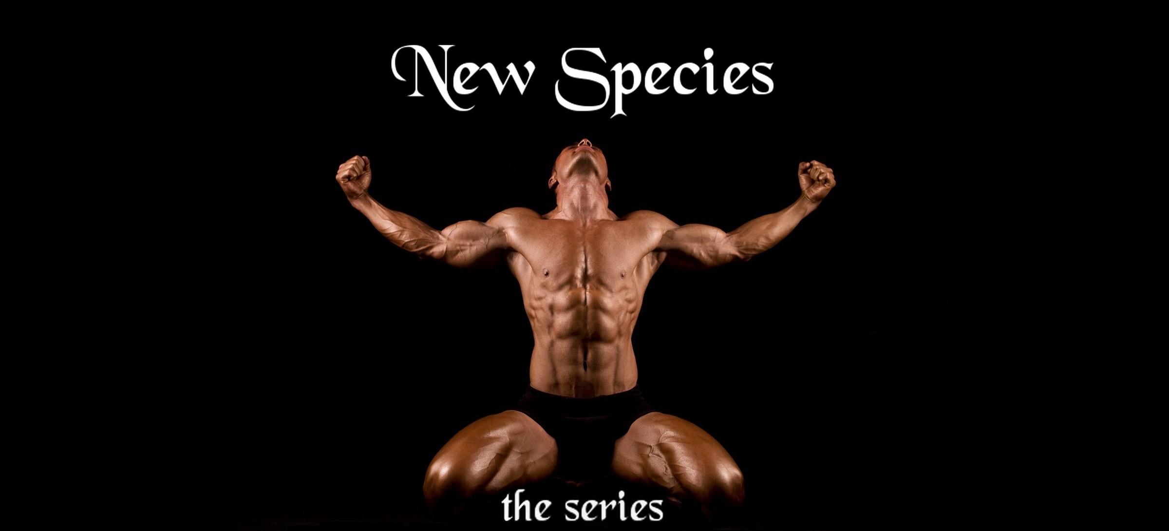 [Dica de leitura] Novas Espécies - Laurann Dohner